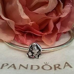 "Pandora's ""Eeyore"" Charm (Disney Collection)"